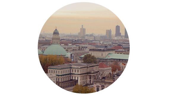 Berlin, Germany 2007, Wikimedia Commons